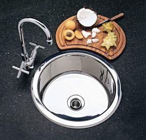 Blanco 400345 Bar Sink