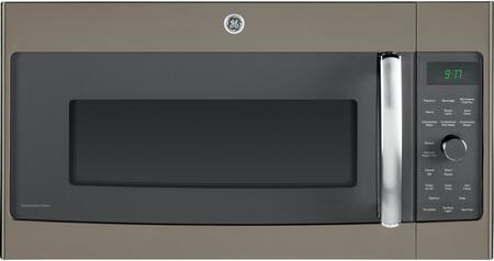 GE Profile PVM9179EFESTRIMKIT Over-The-Range Microwaves
