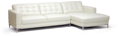 Wholesale Interiors 13658143SOFARFC Babbitt Series  Sofa