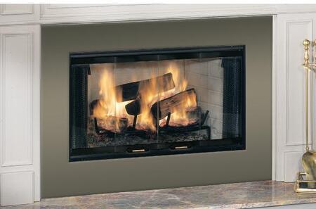 Majestic BC42 Royalton Series  Woodburning Fireplace