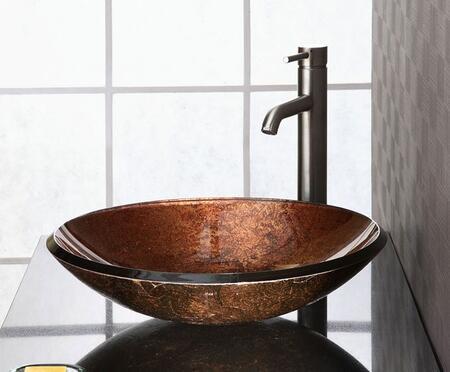 Xylem RVE180MCO Bath Sink
