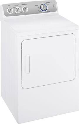 GE GTDL310EMWS Electric Dryer
