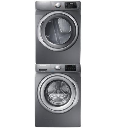 Samsung 355366 5200 Washer and Dryer Combos