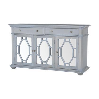 Sterling 7011301 Presidio Series Freestanding Wood 2 Drawers Cabinet