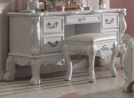 Acme Furniture 30665fset Dresden Full Bedroom Sets