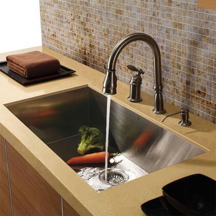 Vigo VG15015  Sink