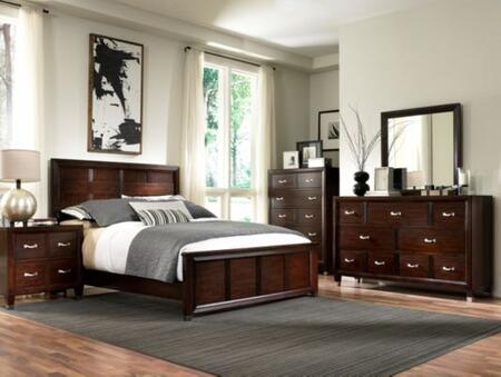 Broyhill EASTLAKEPANELBEDQSET Eastlake 2 Queen Bedroom Sets