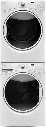 Whirlpool 749910 Washer and Dryer Combos