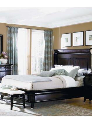 Magnussen B100160H  Bed