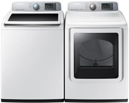 Samsung Appliance 794101 Washer and Dryer Combos