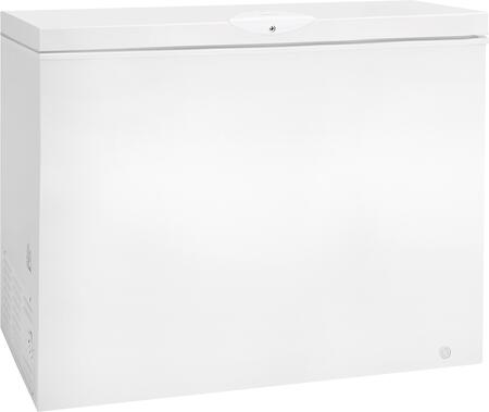 Frigidaire GLFC1526FW Gallery Series Chest Freezer with 14.8 cu. ft. Capacity in White