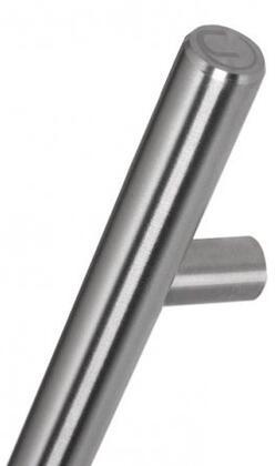 U-Line 2307 Door Handle with Stainless Steel Finish