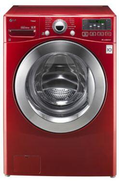 "LG WM3070HRA 27"" Front Load Washer"