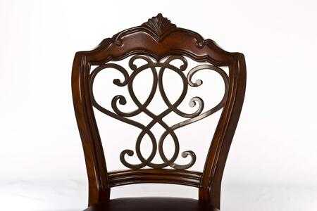Strange Hillsdale Furniture Burrell Collection 5170 826W 26 Inch Caraccident5 Cool Chair Designs And Ideas Caraccident5Info