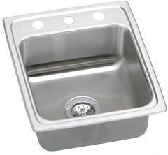 Elkay PSRQ17202 Kitchen Sink