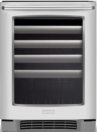 "Electrolux EI24WC65GS 23.81"" Built-In Wine Cooler"