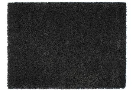 Citak Rugs 5100-070X Urban Collection - Charcoal