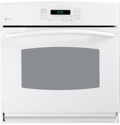 GE PT916DRWW Single Wall Oven