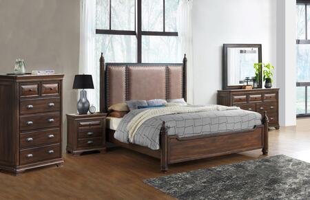 Global Furniture USA Cassandra Main Image