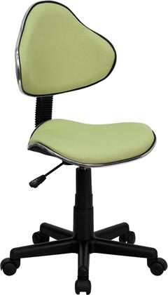 "Flash Furniture BT699AVOCADOGG 19.5"" Contemporary Office Chair"
