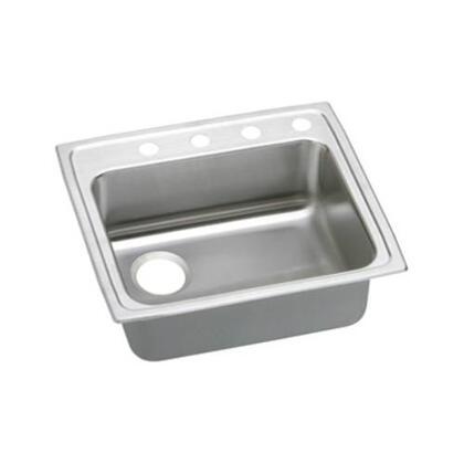 Elkay LRAD221955L2 Kitchen Sink