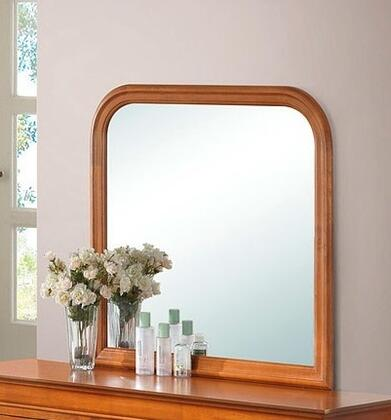 Glory Furniture G3160M  Square Both Dresser Mirror