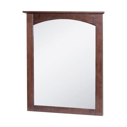 Foremost COCM2431  Rectangular Portrait Bathroom Mirror