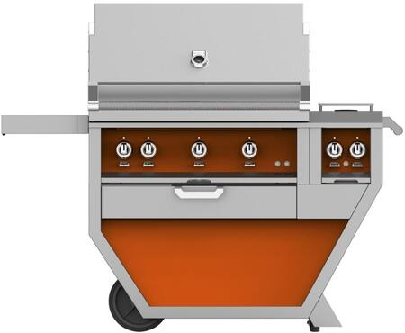 54 in Deluxe Grill with Side Burner    Citra (2)