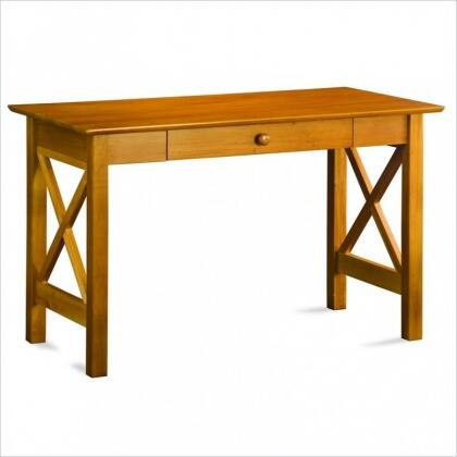 Atlantic Furniture H79177 Lexington Series  Wood Desk