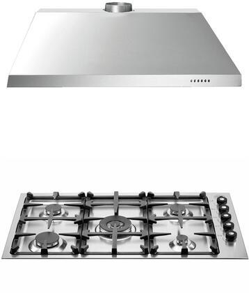 Bertazzoni 708309 Kitchen Appliance Packages