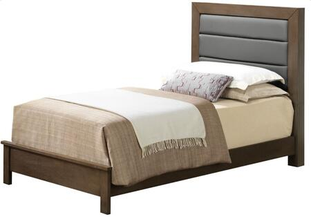 Glory Furniture G2405ATB  Twin Size Bed