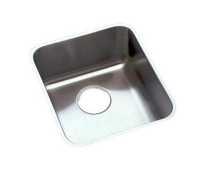 Elkay ELUH1116DBG  Sink