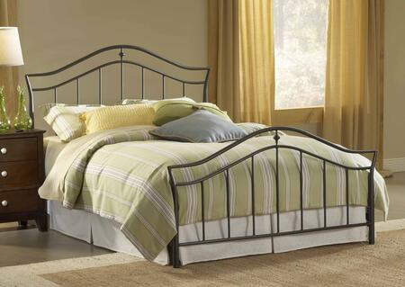 Hillsdale Furniture 1546BFR Imperial Series  Full Size Panel Bed