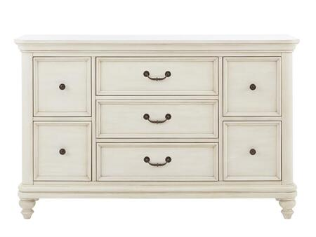 Samuel Lawrence 8890410 Madison Series Wood Dresser
