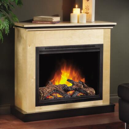 Napoleon EFM31B  Electric Fireplace