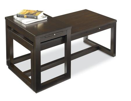 Lane Furniture 1400104 Modern Table