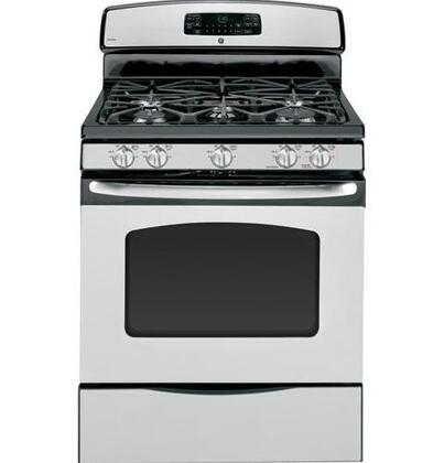 GE JGB296SETSS Gas Freestanding Range |Appliances Connection