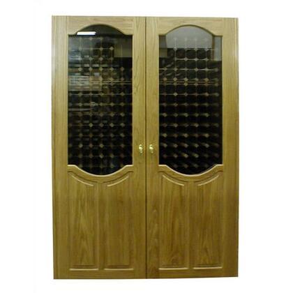 "Vinotemp VINO700LONDONDRM 51"" Wine Cooler"