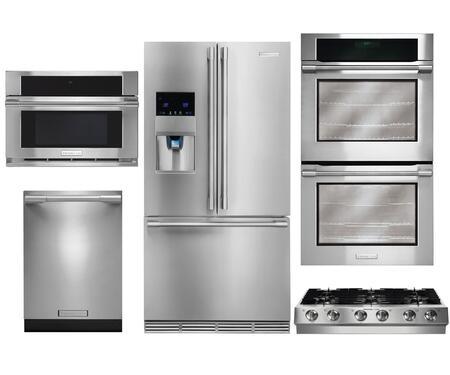 Electrolux Icon 347591 French Door Refrigerators