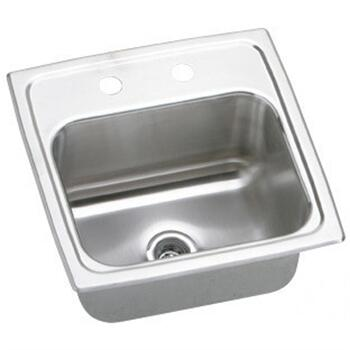 Elkay BLRQ1560MR2 Bar Sink