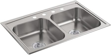 Kohler K40154NA  Sink