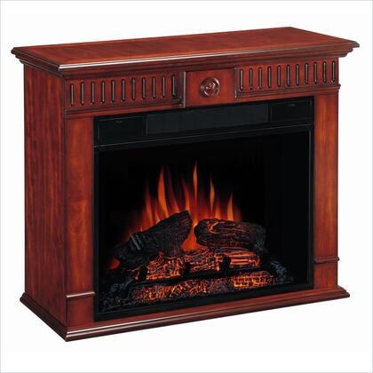 Classic Flame 23RM906C233 Strasburg Roll Away Series  Electric Fireplace
