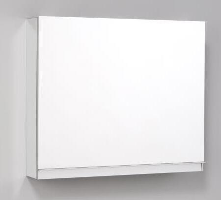 Robern UC4827FPL Uplift Series Metal 0 Drawers Cabinet