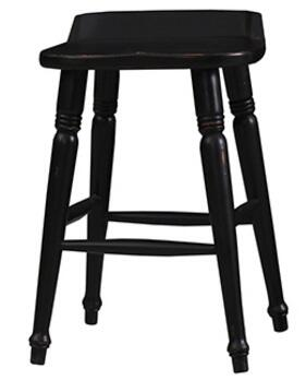 Bramble 25860 Mary Tudor Series Residential Not Upholstered Bar Stool