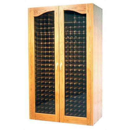 """Vinotemp VINO700PROVIIGHRM 51"""" Wine Cooler"""