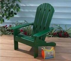 KidKraft 84  Wood Aidrondack Chair