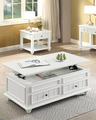 Acme Furniture Natesa 2 PC Set