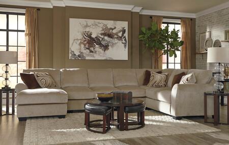 Benchcraft 6570116997756CTST2ET2LRWA Hazes Living Room Sets