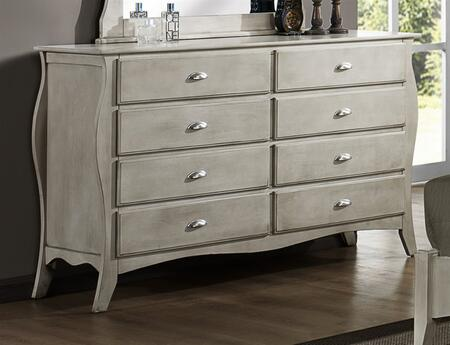 Yuan Tai AS6407DR Astoria Series  Dresser
