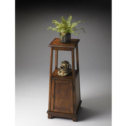 Butler 1002011 Freestanding Wood 0 Drawers Cabinet